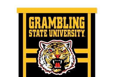 Career Fair at Grambling State University