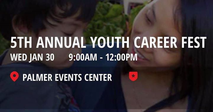 Youth Career Fest