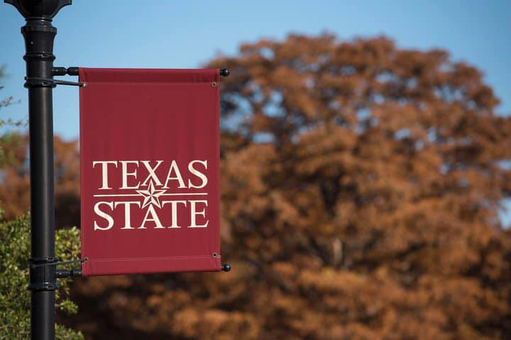 Texas State University Round Rock Campus Career Fair