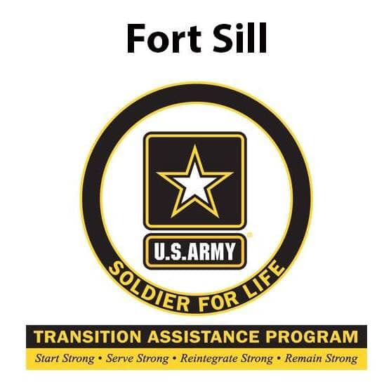 Fort Sill Soldier for Life Hiring Event