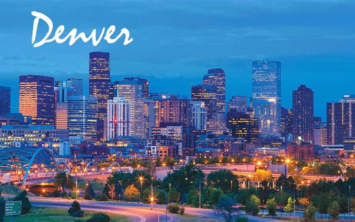 Denver Hiring Information Session