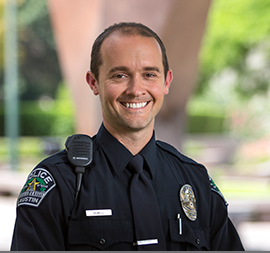 Officer - Ryan Dowell