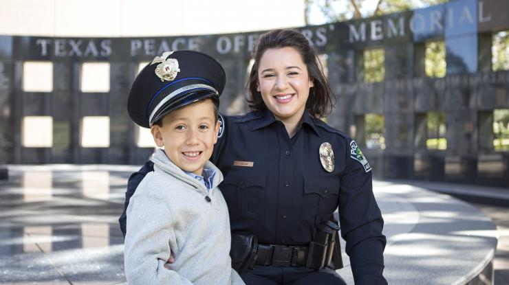 Pay & Benefits   Austin Police Department Recruiting